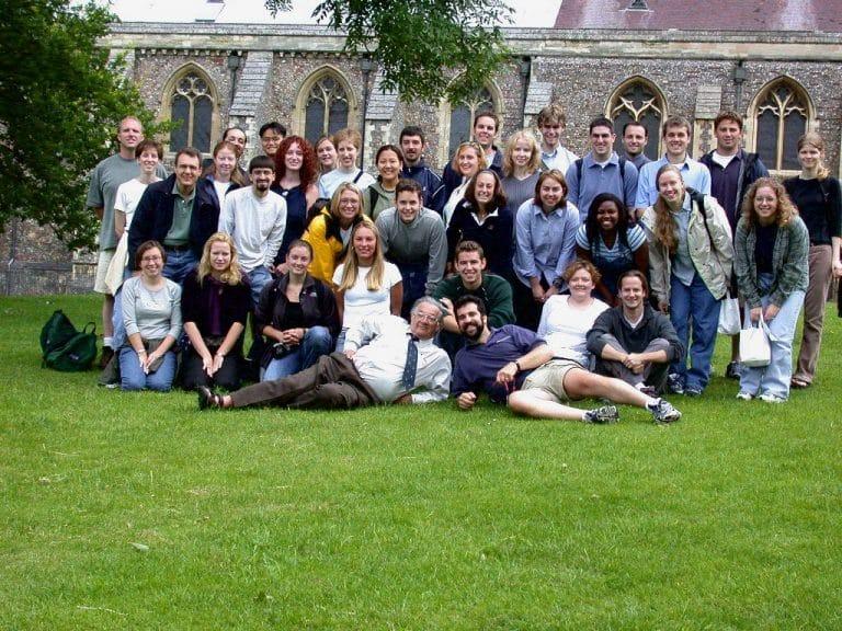 2002 Osp Group