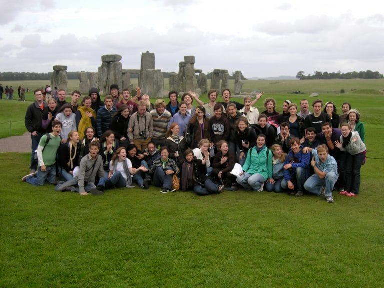 2008 Mt Group Stonehenge