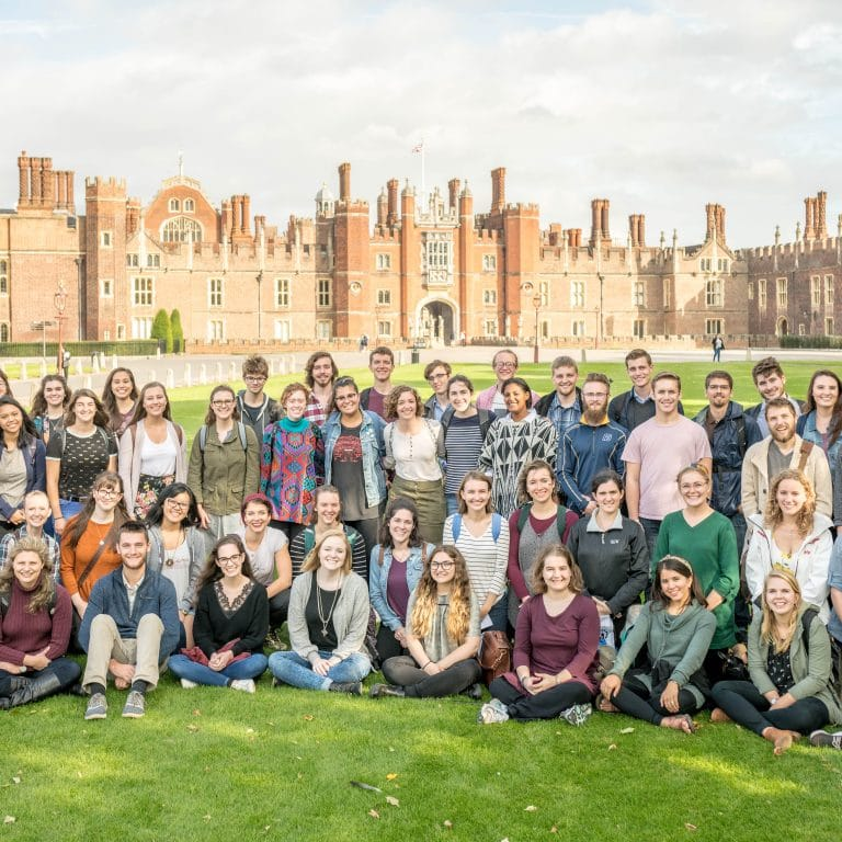 M2018 Hampton Court Palace