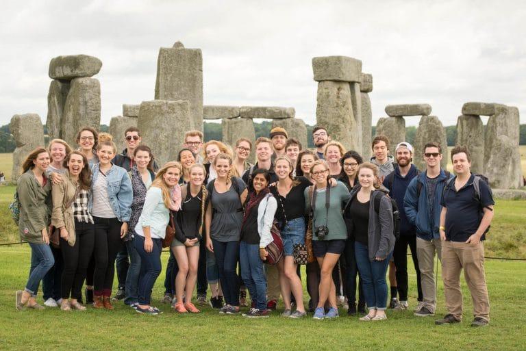 Osp 2016 Group Shot Jk Stonehenge