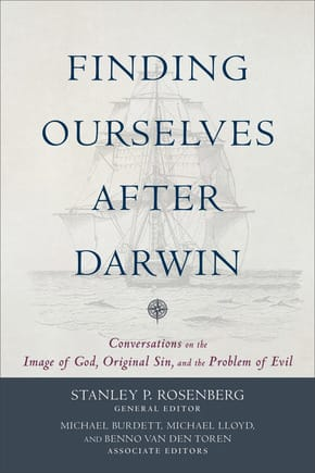 Scio Stan Rosenberg Finding Ourselves After Darwin