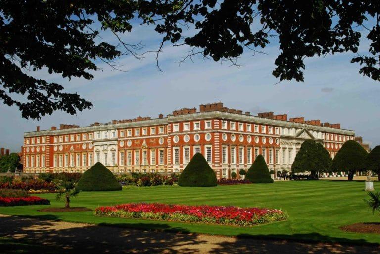Scio Study Abroad Hampton Court Palace
