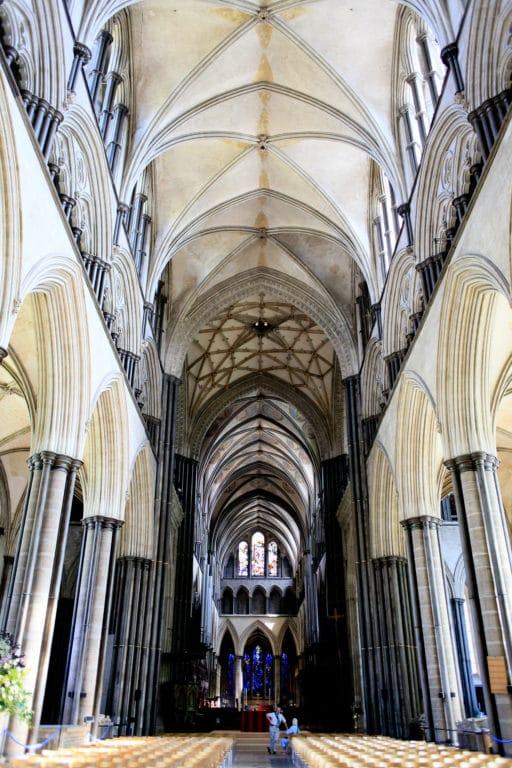 Scio Study Abroad Salisbury Cathedral