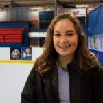 Scio Study Aborad Alum Emma Gray
