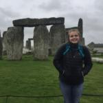 Scio Study Abroad Alum Danielle Howard