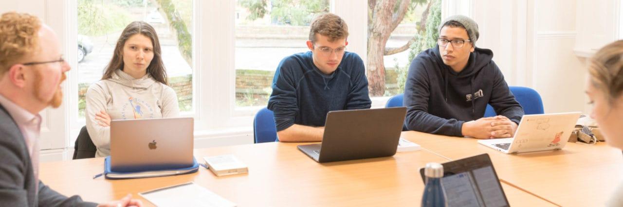 Scio Study Abroad Seminar Oxford