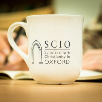 Scio Study Abroad Tea Coffe Mug