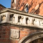 Scio Study Abroad Wycliffe Hall North Wing
