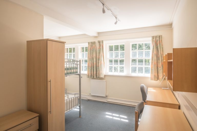 Scio The Vines Student Residence Bedroom Double