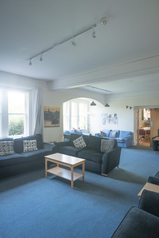 Scio The Vines Student Residence Common Room 1